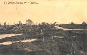 Ruine Moorslede