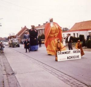 Ieperstraat kermis 1977_0002